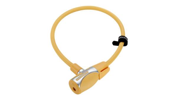 Kryptonite Kryptoflex 1265 Key Cabel